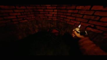 Концепт-демо ремейка Silent Hill