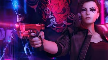 PS4-версия Cyberpunk 2077 в июне стала самой загружаемой игрой в PSN Store за 10 дней