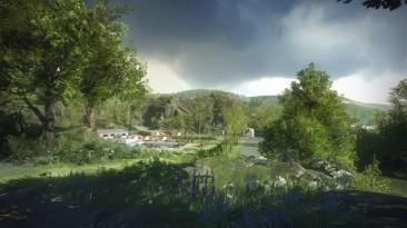 Sony поделилась новым геймплеем PS4-эксклюзива Everybody's Gone to the Rapture