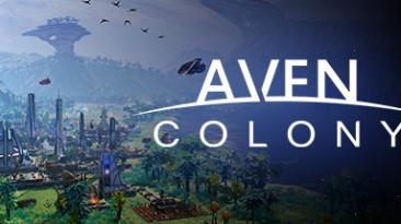 Aven Colony: Таблица для Cheat Engine [UPD: 13.12.2017] {DrummerIX}