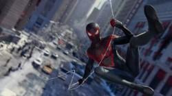 Sony награждает игроков, выбивших платину в Marvel's Spider-Man: Miles Morales