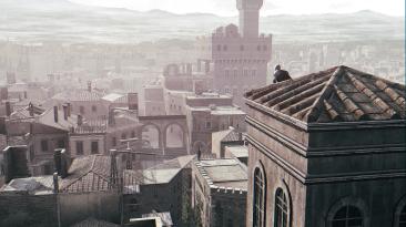 "Assassin's Creed 2 ""Улучшение Графики""[Artsate]"