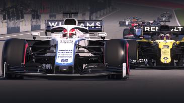 Codemasters довольна продажами F1 2020, Project CARS 3 и Fast & Furious Crossroads