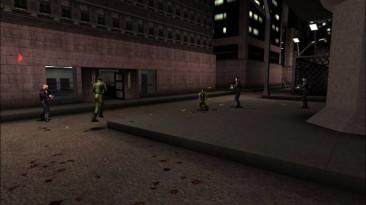 """Deus Ex """"Модификация Redsun"""""""