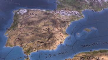 В Europa Universalis 4 появится возможность импорта сохранений из Crusader Kings 2