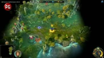 Видеообзор - Might & Magic: Heroes 6