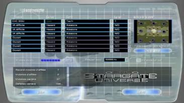 C&C Stargate Universe