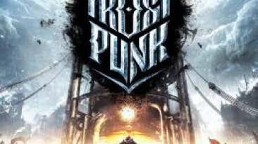 """Frostpunk """"Soundtrack"""""""
