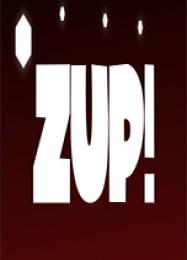 Обложка игры Zup