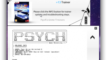 Test Drive Unlimited 2: Трейнер/Trainer (+13) [v034 build 16] {Psych}