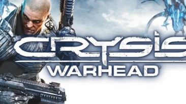 Crysis Warhead: Трейнер/Trainer (+4) [1.1.1687: DX10] {Grom-Skynet}