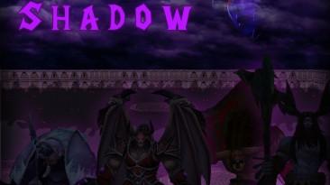 "Warcraft 3 ""Boss Battle: Shadow"""
