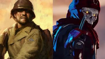 В Medal of Honor: Above and Beyond есть пасхалка на Apex Legends