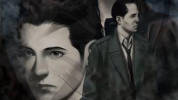 The Silver Case: новые детали и скриншоты эксклюзивных глав для PS4 из игры от Suda 51