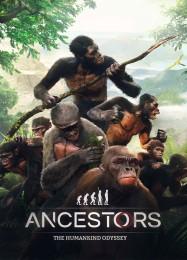 Обложка игры Ancestors: The Humankind Odyssey