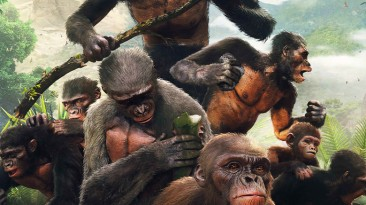 Ancestors: The Humankind Odyssey: Таблица для Cheat Engine [UPD: 04.09.2020] {mece}