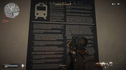 В Call of Duty: Warzone нашли искреннее послание на русском языке