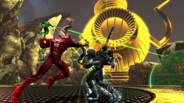 DC Universe Online - Релиз нового эпизода