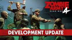 В Zombie Army 4 грядут два новых сезона