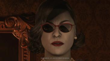 """Resident Evil: Village """"Солнечные очки для мамочки"""""""