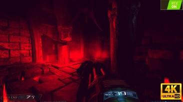 Doom 3 с трассировкой лучей в Reshade