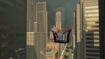 """Amazing Spider-Man 2 """"Первый геймплей"""""""
