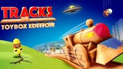 Tracks - Toybox Edition: Построить игрушечную железную дорогу на Switch можно будет 24 ноября