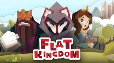 "Flat Kingdom ""Update 1.01: x32/x64"""