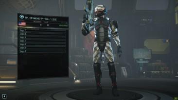 "XCOM 2: ""Advent Armor"" (Updated 01.03.2016)"