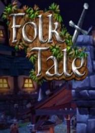 Обложка игры Folk Tale