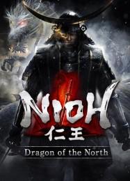 Обложка игры Nioh: Dragon of the North