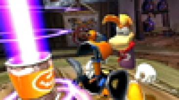 Ubisoft анонсировала Rayman 3: Hoodlum Havoc HD для PS3 и Xbox 360