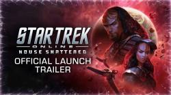 """В Star Trek Online стартовал сезон """"House Shattered"""""""