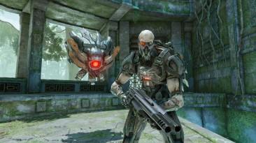 Моддер превратил Quake в изометрический шутер