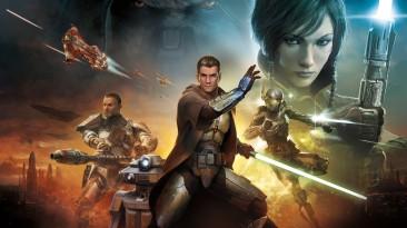"Star Wars: The Old Republic ""Набор обоев"""
