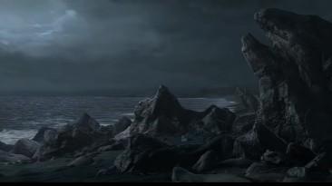 Warcraft 3 - Улучшенный ролик вступления The Frozen Throne