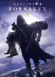 Обложка игры Destiny 2 Expansion III: Forsaken