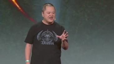 Diablo Immortal: неожиданная реакция толпы при анонсе игры на BlizzCON 2018