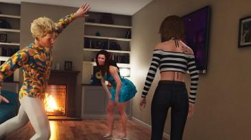 Eek! Games не планируют добавлять в House Party трансгендерных персонажей