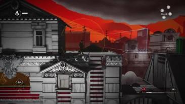 "Assassin's Creed Chronicles: Russia ""9 минут геймплея от Eurogamer"""