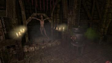 Amnesia: The Dark Descent и A Machine for Pigs теперь имеют открытый исходный код