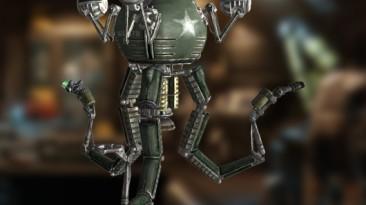 "XCOM 2 ""[WOTC] FO3 Mr Gutsy Voicepack"""