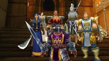 Игрок в World of Warcraft Classic прокачал 60 персонажей до 60 уровня только убийством мобов