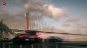 Видеообзор - Blur