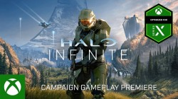 Демонстрация игрового процесса Halo Infinite была ошибкой, уверен глава Xbox
