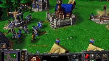 "Warcraft 3 TFT ""Карта - Illusion Island"""