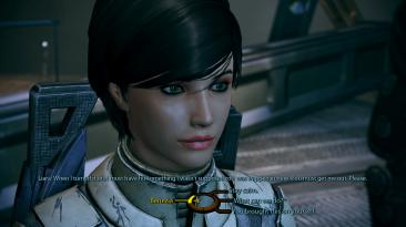 """Mass Effect Legendary Edition """"Самый красивый женский персонаж"""""""