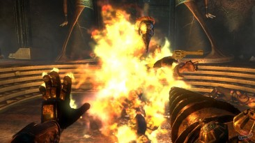 BioShock 2. Куда приведут мечты