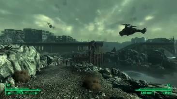 Лор Fallout - Анклав