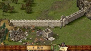 Stronghold - Две жесткие осады